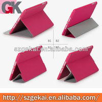support function for ipad mini leather case