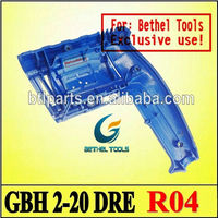 BOSCH hammer GBH 2-20 DRE spare parts supplied by China Direct Supplier