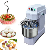 China Popular manual dough mixer