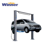 WC4000MS Excellent Quality Car Washing Lift for Sale