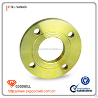 dn80 pn25 stainless steel 304 ff flange
