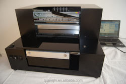 Unique style excellent quality a3 led uv golf ball printer
