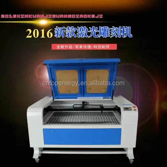 60W,80W,100W,130W,150W Reci CO2 Laser Tube 1390 Metal Laser cutting Machine 1300x900mm working area for Sign Making