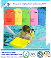 China multi colors U style Eva Swimming kickboard
