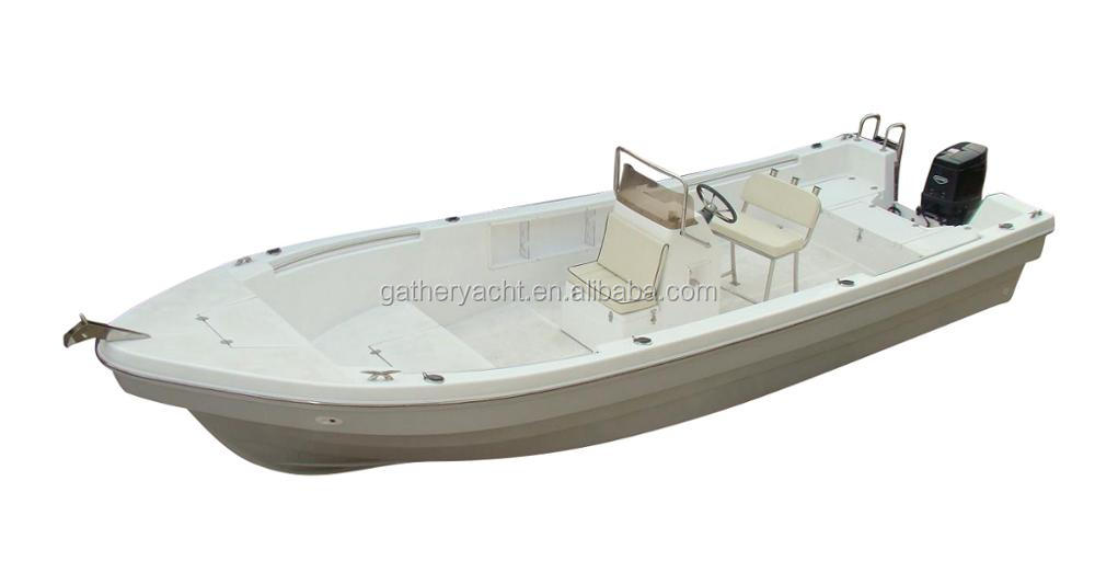 Gather 22ft panga boat for sale
