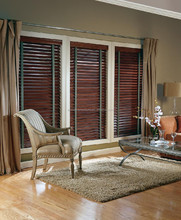2015 top sell wooden blind/real wood venetian/top sell Basswood Venetian Blind