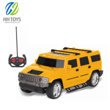 Super power rc car in window box rc car wheels toys HH212258