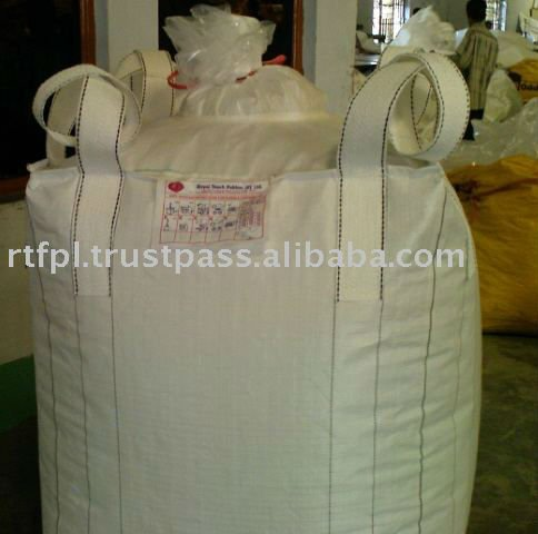JUMBO BAG for pet chips packing
