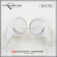 High quality popular Hanging ear type wireless mobile phone headphone
