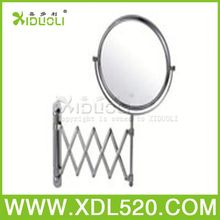 7x table mirror diamond,magnifying 10x mirrors,wall mirror support
