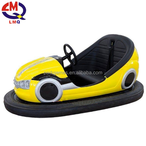 Wholesale price CE Approval battery operated Chinese bumper car, indoor game bumper car for amusement park