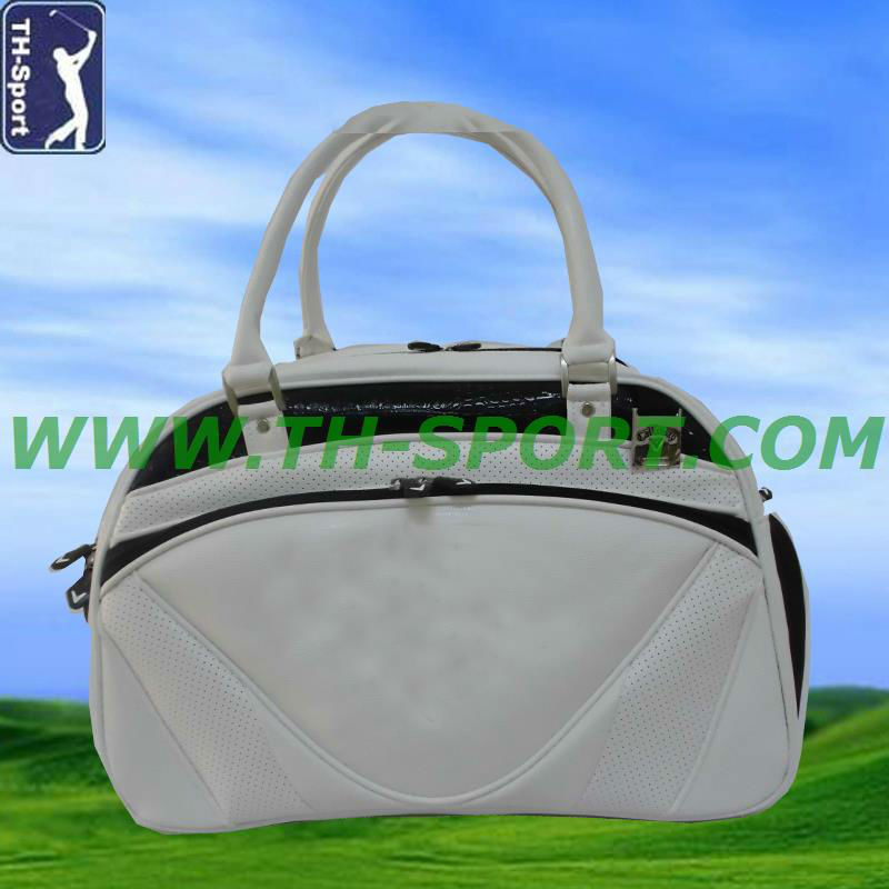 white color --Japan golf bags