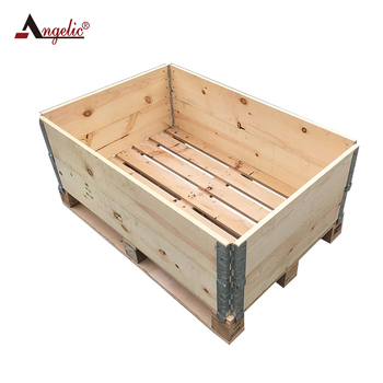 hot sale customized cheap custom export wooden box crate wooden boxes for sale