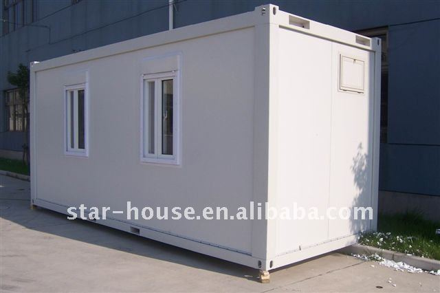 CE/ISO certificate mini mobile homes for sale