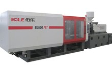 BL160EK-PET PLASTIC INJECTION MOLDING MACHINE