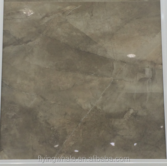 High frequency ceramic glazed floor tiles 40x40 for factory use