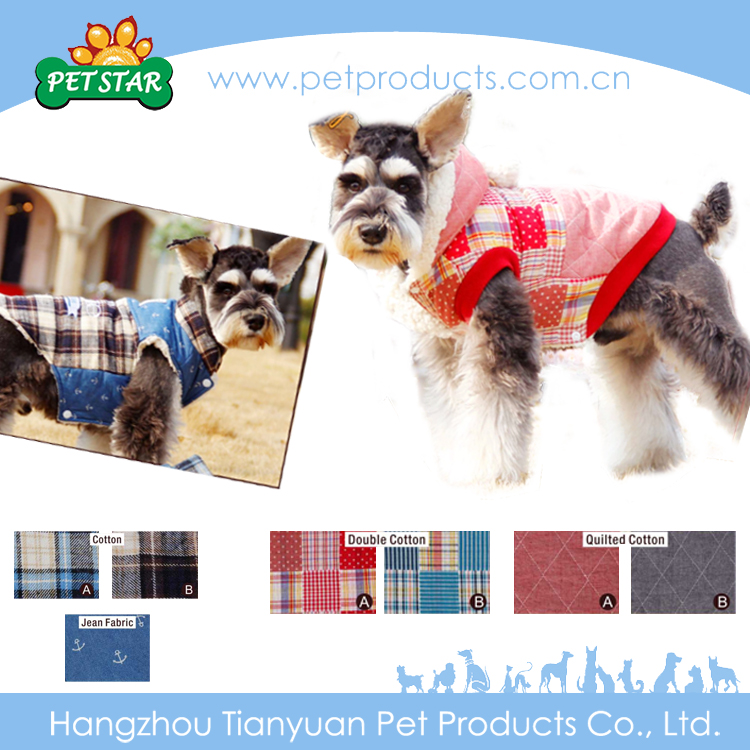 Special Hot Selling Pet Cloth