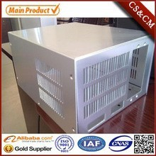 Professional metalworking Custom computer case manufacturer