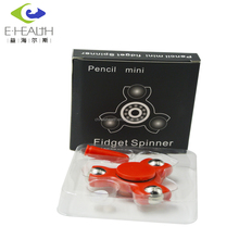High speed spin 4 minutes hand spinner mini quick full fidget spinner