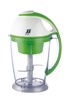GS/CE EMC ROHS CB Double blades vegetable chopper