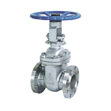 tlanged cast iron metal sealed inside screw nonrising stem type gate valve