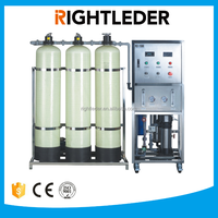 Compact structure small ro plant, good price ro plant in india, ro water plant price