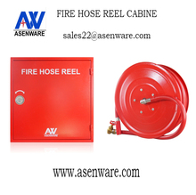 Fire hose Reel Cover Kindle Custom Fire Proof Cabinets for Office
