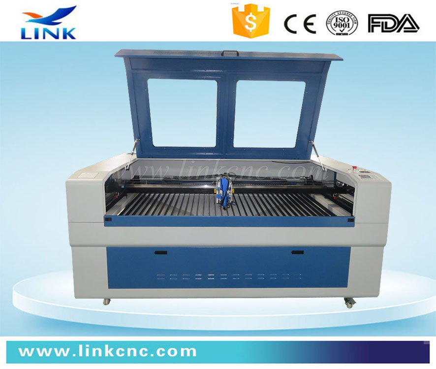 Factory supply small laser cut fabric/co2 glass laser tube/laser leather cutting machine