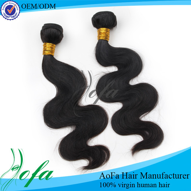 Human hair wavy cheap 100% peruvian virgin hair loosewave hair weaving