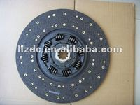 SACHS clutch disc 1601-00010/1601-00061/1601-00108/1601-00182/1601-00447/1061-00131/1601-00446 for yutong higer bus