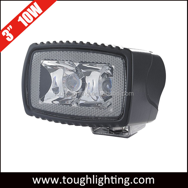 Toughlight E-mark IP67 Led Automotive Working Light