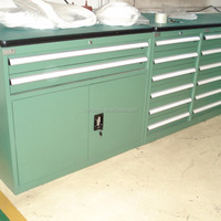 Workshop Cabinets Garage Steel Tool Chest