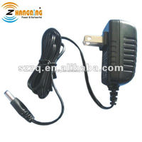 Wall mount power supply AC DC 12v 300ma led driver