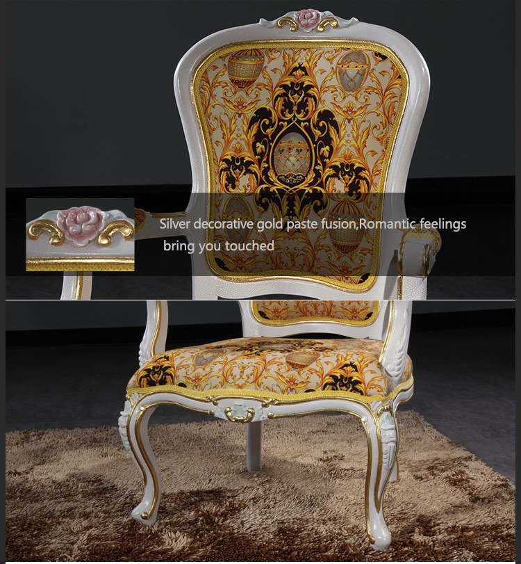 factory direct sale antique distressed french furniture – room  armchair