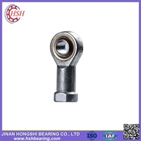 Aluminum rod ends threaded rod end metric ,ball join rod end bearing