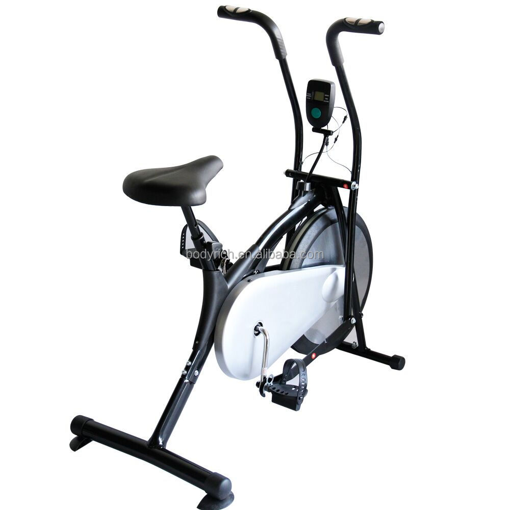 Gym Cross Trainer Exercise Fitness Bike Machine Workout