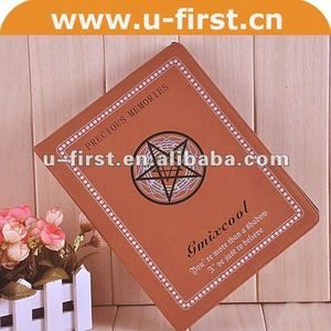 New Deluxe Magic five stars stand Book style PU leather cover case for ipad 4 ipad3 ipad2