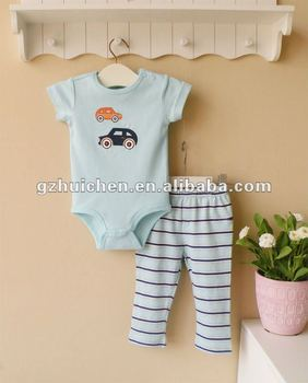wwwSUNcom 2012 summer baby rompers bodysuit pants cotton 100%