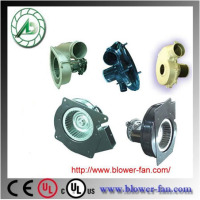 draft inducer, air combustion blower