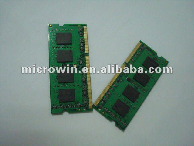 Low price DDR3 2GB Ram 1333MHz laptop memory