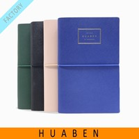2016 hot sale promotional notebook gifts
