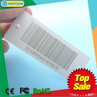 loyalty MANAGEMENT EAN13 39 128 qr code Barcode key tag plastic card