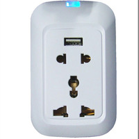 Smart Home Automation system Wireless Wifi control Power Smart Socket