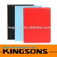 Hot! colorful carry case handle for ipad multi-angle case