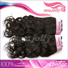2012 Hot sale unprocessed natural color peruvian hair,factory price AAAA grade