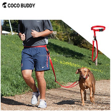 Dog Leash Running & Jogging Hands Free
