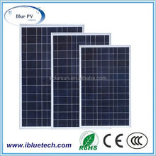 China PV module/cheap mono /poly solar panel 100w 150w 200w 250w 300w for home solar systems