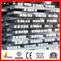 China carbon prime steel billet q195 with low price