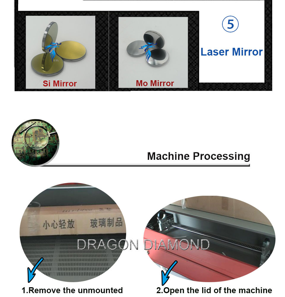 New Design Laser Glass Cup Engraving Equipment /lz-1390 laser engraver for sale