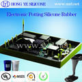 dustproof/conduct/anti-corrosion Potting Silicone for automotive electronics product